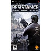 Resistance: Retribution (US)