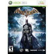Batman: Arkham Asylum (US)