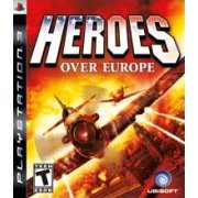 Heroes Over Europe (US)