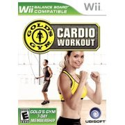 Gold's Gym Cardio Workout (US)
