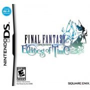 Final Fantasy Crystal Chronicles: Echoes of Time (US)