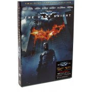 Batman: The Dark Knight [2-Discs Special Edition] (Hong Kong)