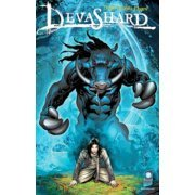 DevaShard: Dark Before Dawn (Issue No. 2) (US)