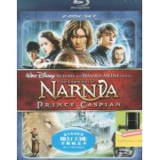 The Chronicles of Narnia: Prince Caspian [2-Disc Collector's Edition] (Hong Kong)