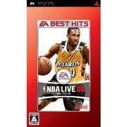 NBA Live 08 (EA Best Hits) (Japan)