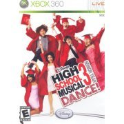 High School Musical 3: Senior Year Dance (Asia)
