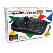 Arcade Power Stick 6B preowned (Japan)