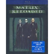 The Matrix Reloaded (Hong Kong)