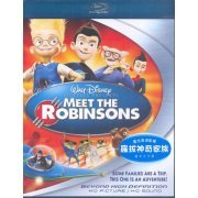 Meet The Robinsons (Hong Kong)
