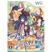 Phantom Brave Wii (Japan)