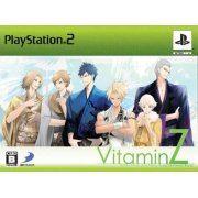 Vitamin Z [Limited Edition] (Japan)