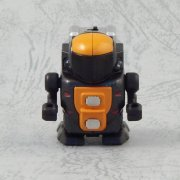 Robo Q R/C RQ-02 Future Black (Japan)