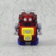 Robo Q R/C RQ-03 Retro Red (Japan)