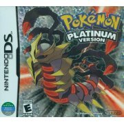 Pokemon Platinum (US)
