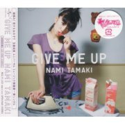 Give Me Up [CD+DVD Limited Edition Type A] (Japan)