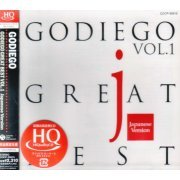 Godiego Great Best 1 [Limited Edition] (Japan)