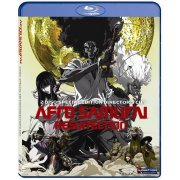 Afro Samurai: Resurrection [Director's Cut] (US)