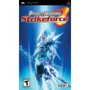 Dynasty Warriors: Strikeforce (US)
