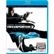Transporter 3 [Blu-ray + Digital Copy] (US)