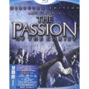The Passion of The Christ [Blu-Ray+DVD Director Edition] (Hong Kong)