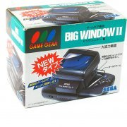 Sega Big Window II preowned (Japan)