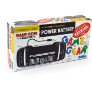 Sega Power Battery preowned (Japan)