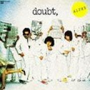 Doubt [Limited Edition] (Japan)