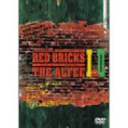 Yokohama Red Bricks 1&2 The Alfee 15th Summer 1996 10 Sat & 11 San August [Limited Edition] (Japan)