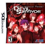 Shin Megami Tensei: Devil Survivor (US)