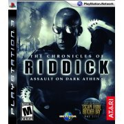 The Chronicles of Riddick: Assault on Dark Athena (US)