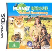 Planet Rescue: Animal Emergency (Asia)