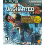 Uncharted 2: Among Thieves (US)