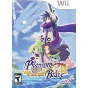 Phantom Brave: We Meet Again (US)