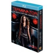 Terminator: The Sarah Connor Chronicles Season2 Collector's Box (Japan)