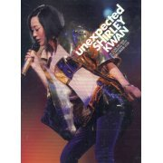 Unexpected Shirley Kwan In Concert 2008 Live [3DVD] (Hong Kong)