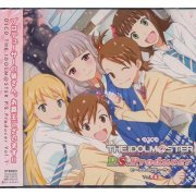DJCD The Idolm@ster P.S. Producer Vol.1 (Japan)