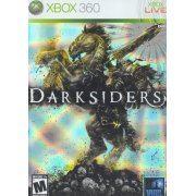 Darksiders (Asia)