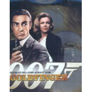 007: Goldfinger (Hong Kong)