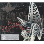 Metallic Butterfly [CD+DVD Limited Edition] (Japan)