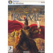 Grand Ages Rome (DVD-ROM) (Asia)
