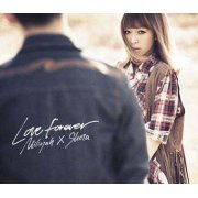 Love Forever [CD+DVD Limited Edition] (Japan)