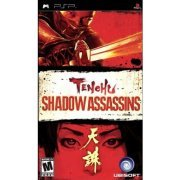 Tenchu: Shadow Assassins (US)