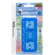 Disney Character DS Card Case 6 (Stitch) (Japan)