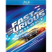 The Fast and the Furious Trilogy (The Fast and the Furious / 2 Fast 2 Furious / The Fast and the Furious: Toyko Drift) (US)