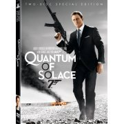 007: Quantum of Solace [2-Discs Edition] (Hong Kong)