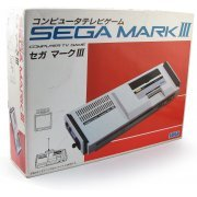 Sega Mark III Console preowned (Japan)