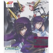 Mobile Suit Gundam 00 Second Season Vol.4 (Japan)