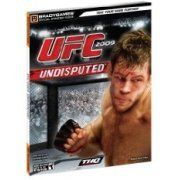 UFC 2009 Undisputed Official Strategy Guide (US)