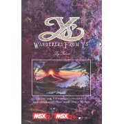 Ys: Wanderers From Ys preowned (Japan)