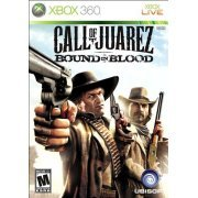 Call of Juarez: Bound in Blood (US)